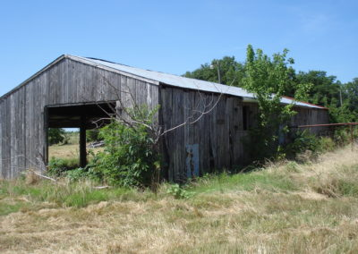 92 Acres w/ Barn, Trailer Pad
